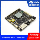 Allwinner A83t Android Mother Board