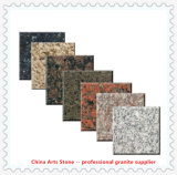 Chinese Quality and Cheap Stone Granite for Tile (pangdang grey, white and so on)