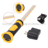 Portable Rechargeable 10PCS LED Work Light with Torch Light