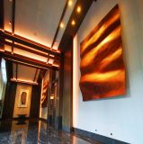 Customized Stainless Steel Elevator /Washing Room Door Pocket for Building