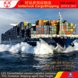 Port Loading Guangzhou Delivery to Padang Indonesia Container Shipping service