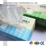100% Safe and Sanitary for Sensitive Skin Cotton Baby Napkins