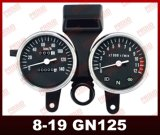 Gn125 Speedometer China OEM Quality Motorcycle Parts