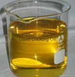 Uco Cooking Oil Used Cooking with Iscc