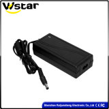 12V 5A 60W Desktop Adapter, Power Supply for Monitor, LED Light, LCD