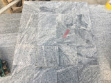 Chinese Stone Ash Grey Granite for Tiles/Slabs/Countertops/Steps