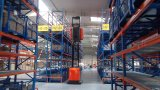 Galvanized Wire Mesh Decking for Pallet Racking