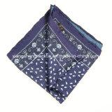 Men Silk Pocket Square