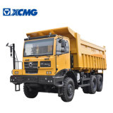 XCMG Official Nxg5550dt 47 Ton 6X4 340HP off-Road Mining Mine Dump Truck with Good Price