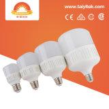 2017 China Best Sale B22/E27 T Shape LED Light/Lighting Bulb
