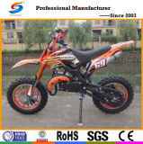 dB002 Wholesale 49cc Mini Dirt Bike Factory with Ce, New Mini Motorcycle Supplier and Motorcicle for Kids