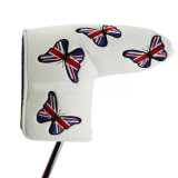 Butterfly USA Flag Design Golf Blade Headcover