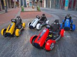 Electric Crazy Go Cart for Kids