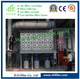 Ccaf Cartridge Dust Collector for Powder Coating