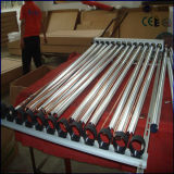 Heat Pipe Stainless Steel Solar Water Heater