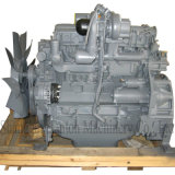 Deutz BF4M1013 Bus Coach Truck Mechanical Auto Diesel Engine