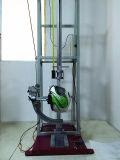 Helmet Visors Penetration Machine
