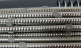 stainless steel corrugated tubes for heat exchanger