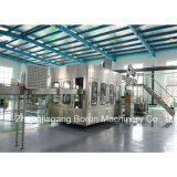 Mineral Water Filling Machine / Pure Water Bottling Plant