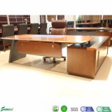 Competitive Price Modular Furniture Veneer Office Table (B1865)