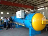 Electric Heating Vulcanize Boiler (3800*8000)