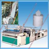 Best Selling Toilet Paper Making Machine