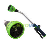Garden Hose Nozzle Water Wand Sprayer Wand