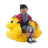 Child Playground Equipment Indoor Rocking Horse Entertainment Toy