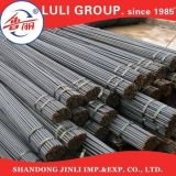 China Hot Rolled Deformed Steel Bars