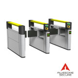 Elegant Flap Swing Type Entrance Barrier Access Control