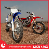 450cc Racing Motorcycle