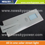 Solar Powered Waterproof LED Outdoor Lighting with CE, RoHS, IP65