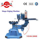Furniture Glass Edging Grinding and Polishing Machine