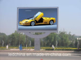 pH6mm Outdoor Commercial Advertising SMD LED Video Billboard