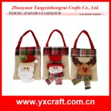 Christmas Decoration (ZY16Y156-1-2-3 32X16.5CM) Christmas Item Type Decorating Set