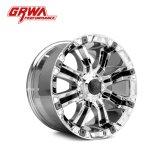 China High Quality and Cheap Aluminum Alloy Wheels Aluminum Alloy Wheel Rims