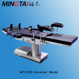 Rotary Model Operating Table with Ce and ISO, Mt2200