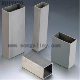 Supply Tp321 Square Stainless Steel Pipes