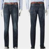 China Men's Denim Wash Soft Cotton Trousers