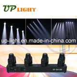 4 Heads 10W Samll Beam LED Moving Head