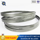 34mm HSS Bimetal Band Saw Blade for Stainless Steel