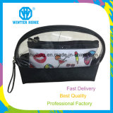 PVC Transparent Clear Waterproof Fashion Sets Travel Cosmetic Bag
