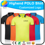 Hot Sell Customized Logo Clothing with Work Polo Shirt