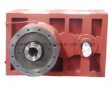 Zlyj280 Gear Reducer with Cooling