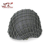 Airsoft Tactical Usmc Us Military Helmet Net Mesh Cover