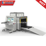 Middle Size Baggage, Parcel, Cargo X-ray Security Inspection Equipment SA8065