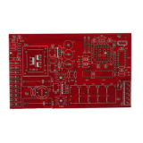 Multilayer PCB Board with Blind Buried Via