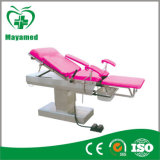 Electrical Gynecological Operating Table (MA0T004)