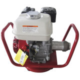 High Speed Gasoline Concrete Vibrator (Honda GX160)