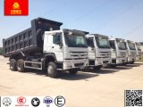 China Exported Sinotruk HOWO Euro 2 Tipper Truck Dumper Truck